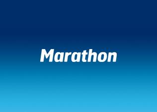 MARATHON 500