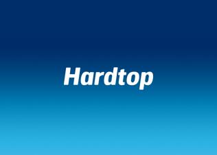 HARDTOP XP ALUMINIO 0170
