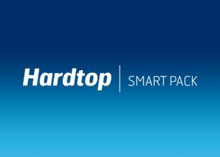 HARDTOP SMART PACK